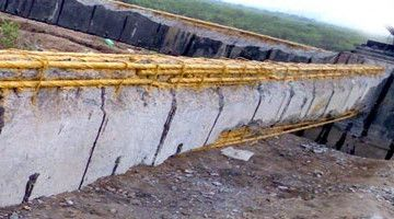 reinforcement and corrosion protection coatings